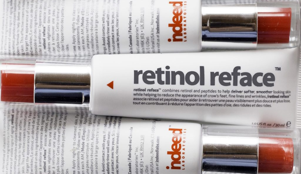 Restore And Renew Your Skin With Retinol - Indeed Labs
