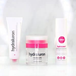 Hydration Products