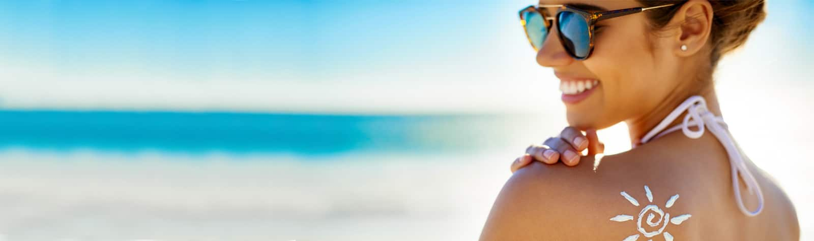 Are You Wearing The Right Sunscreen?